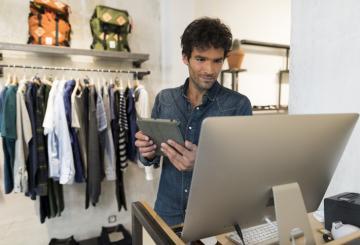 Opleiding 'Retail'