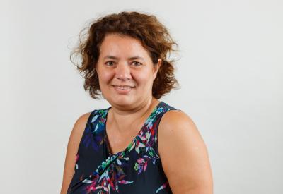 Angela Garcia