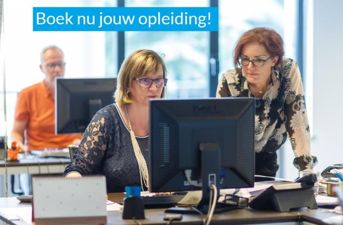 Opleiding 'Train the Trainer'
